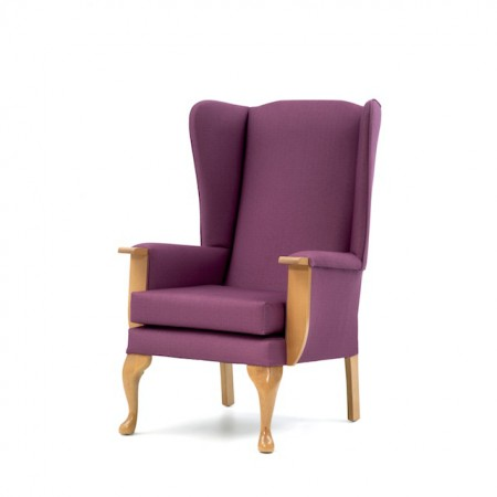 Cheshire lounge chair