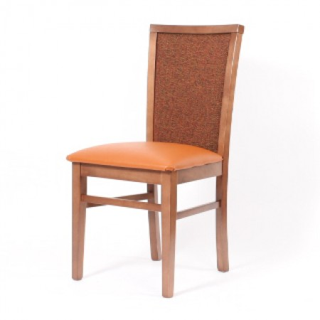 Genoa side dining chair